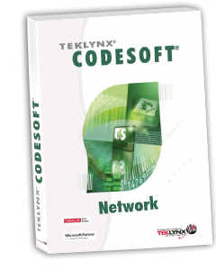 Picture of CODESOFT 2015 Network