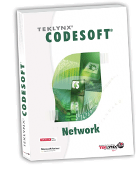 Picture of CODESOFT 2015 Network 1 user VM
