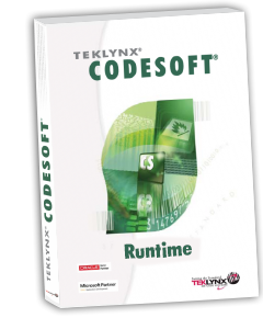 Picture of CODESOFT 2015 Runtime