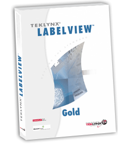 Picture of LABELVIEW 2015 Gold