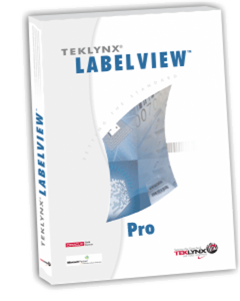 Picture of LABELVIEW 2015 Pro VM