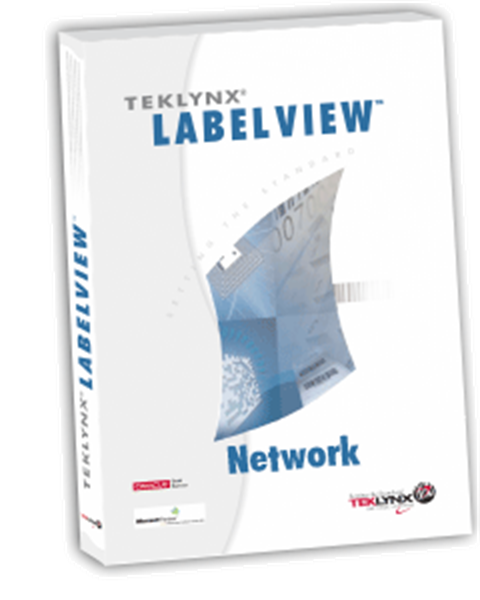 Picture of LABELVIEW 2015 Network 5 users Standard